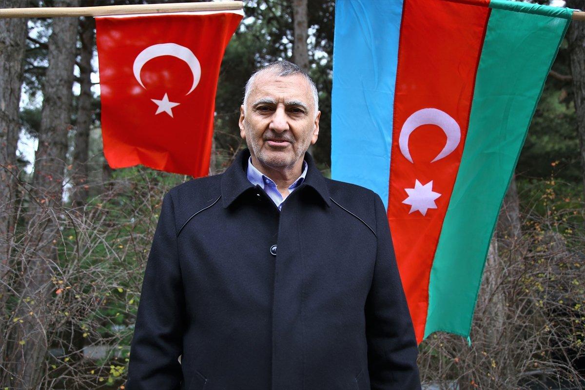 Ermenistan da 6 yıldan fazla esir tutulan iki Azerbaycanlı, yaşadıklarını anlattı #1