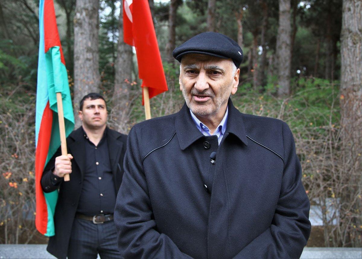 Ermenistan da 6 yıldan fazla esir tutulan iki Azerbaycanlı, yaşadıklarını anlattı #3