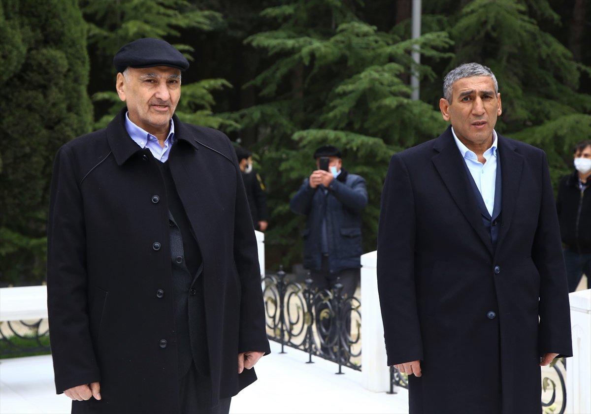 Ermenistan da 6 yıldan fazla esir tutulan iki Azerbaycanlı, yaşadıklarını anlattı #2