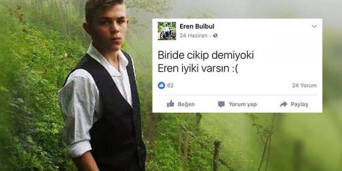 Eren Bülbül yaşasaydı, 19 yaşına girecekti #4