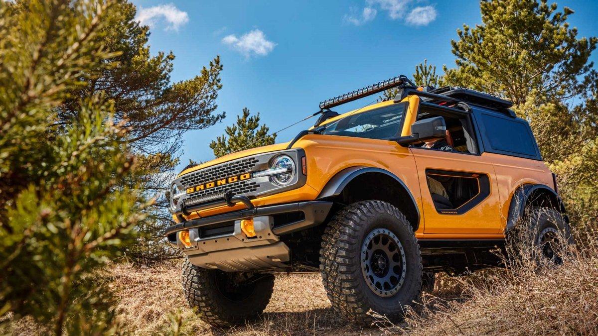 jeep bronco