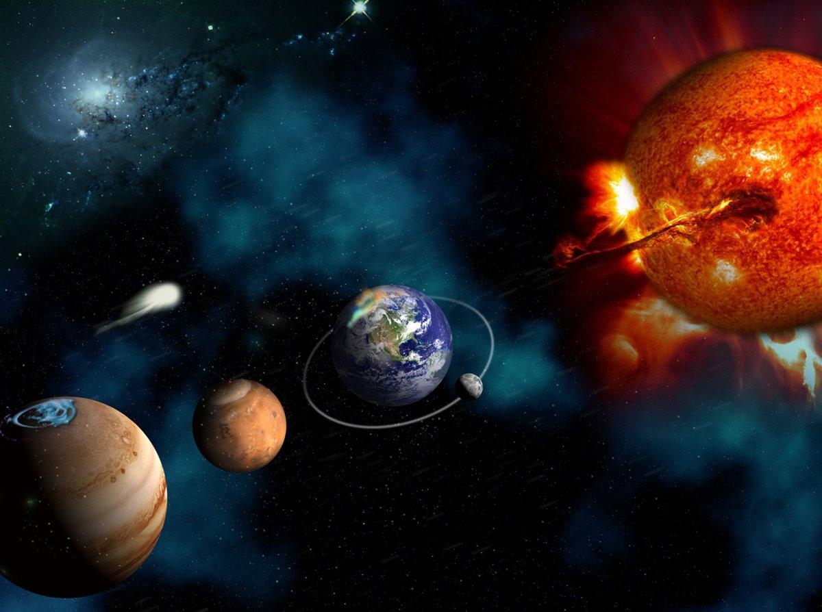 NASA, iki yeni uzay görevini daha onayladı #1