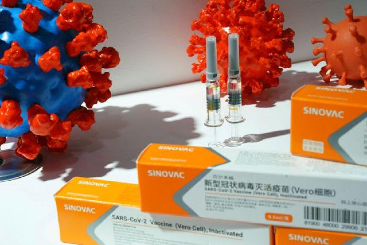 Çin aşısı, 28 gün arayla yapılarak daha yüksek antikor sağlayacak #1