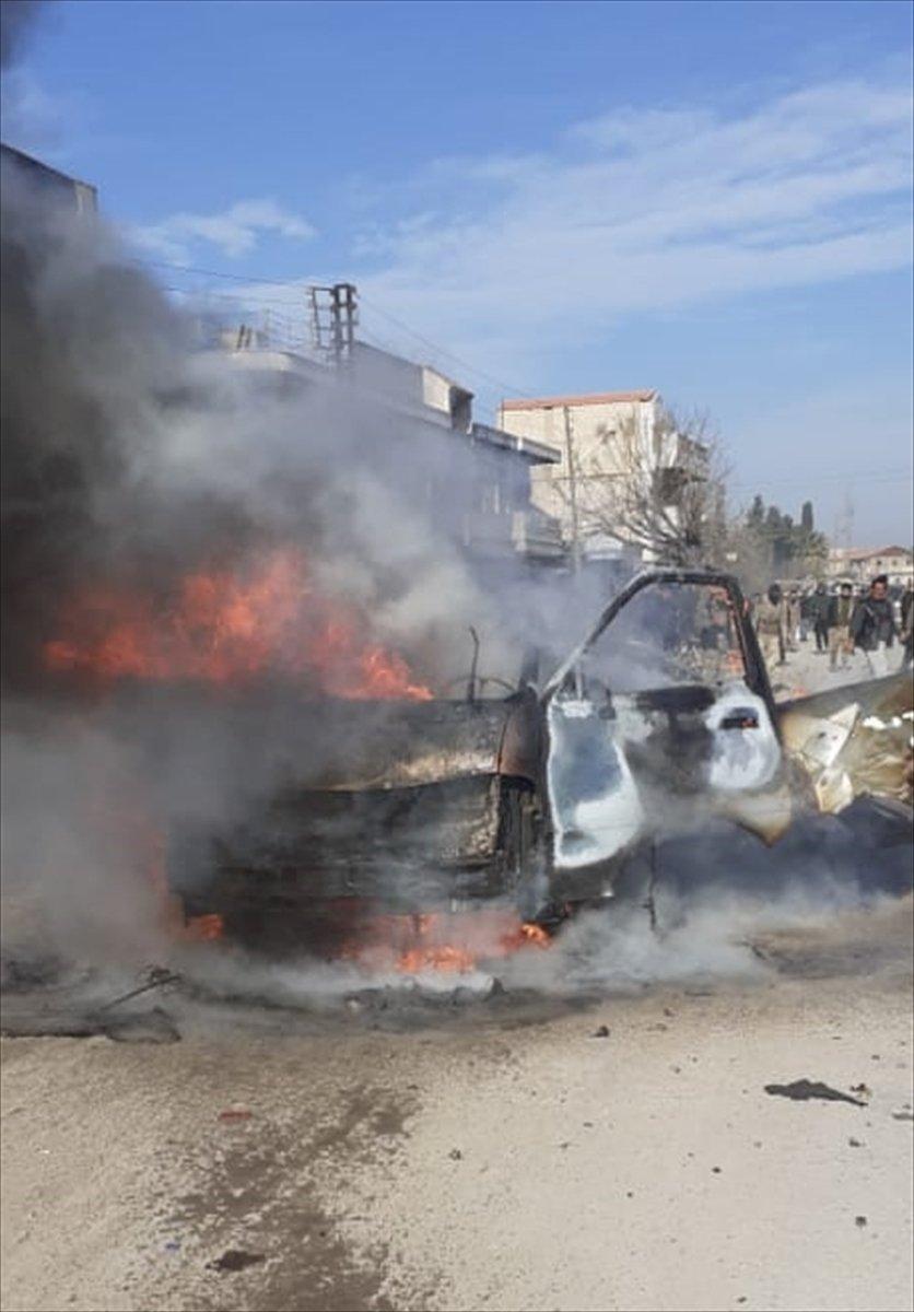Rasulayn daki bombalı saldırıda 2 çocuk öldü, 4 kişi yaralandı #5