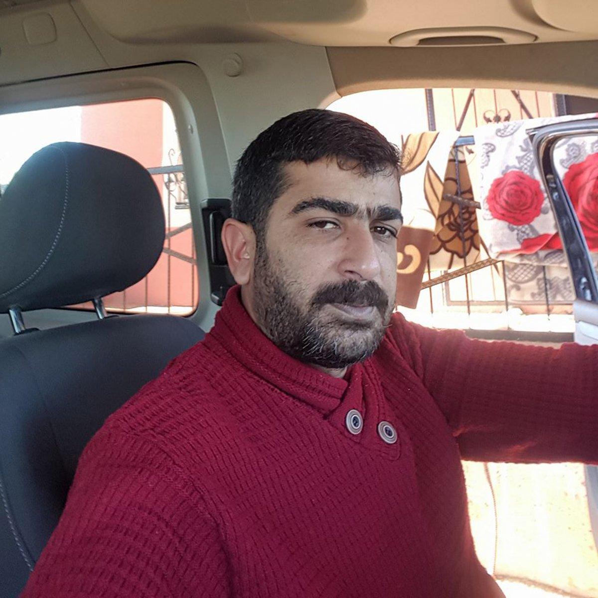 Antalya da sevgilisi öldüren cani 112'yi arayıp 'bir adam kadına sıktı' dedi #3