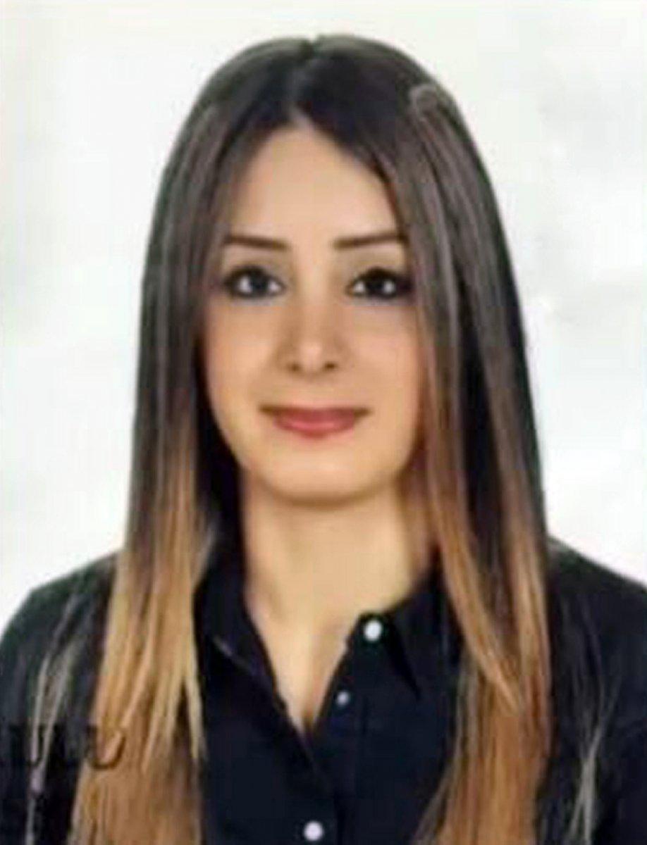 Antalya da sevgilisi öldüren cani 112'yi arayıp 'bir adam kadına sıktı' dedi #5