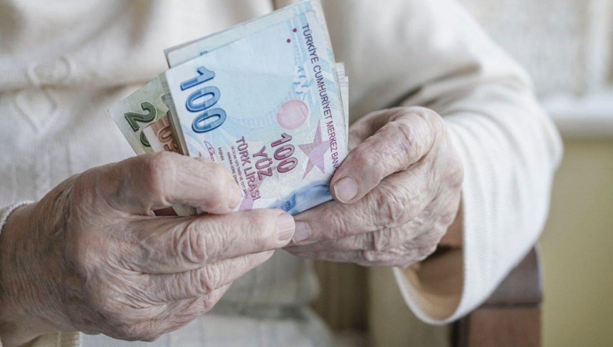 2020 yılı enflasyonu açıklandı #2