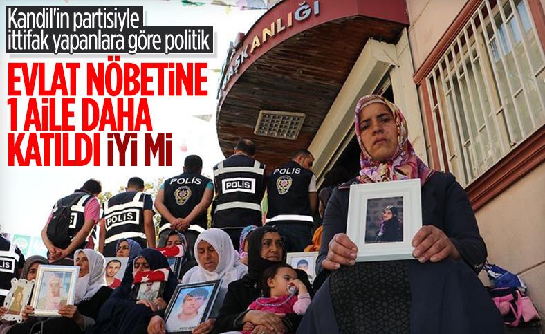 Diyarbakır Anneleri'nin sayısı 184'e çıktı