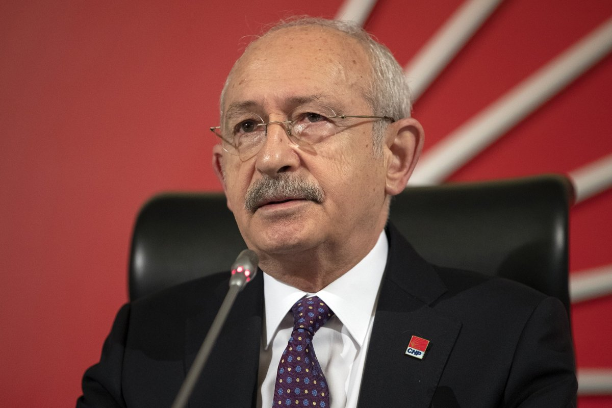 Kemal Kılıçdaroğlu: HDP nin kapatılması doğru değil #1