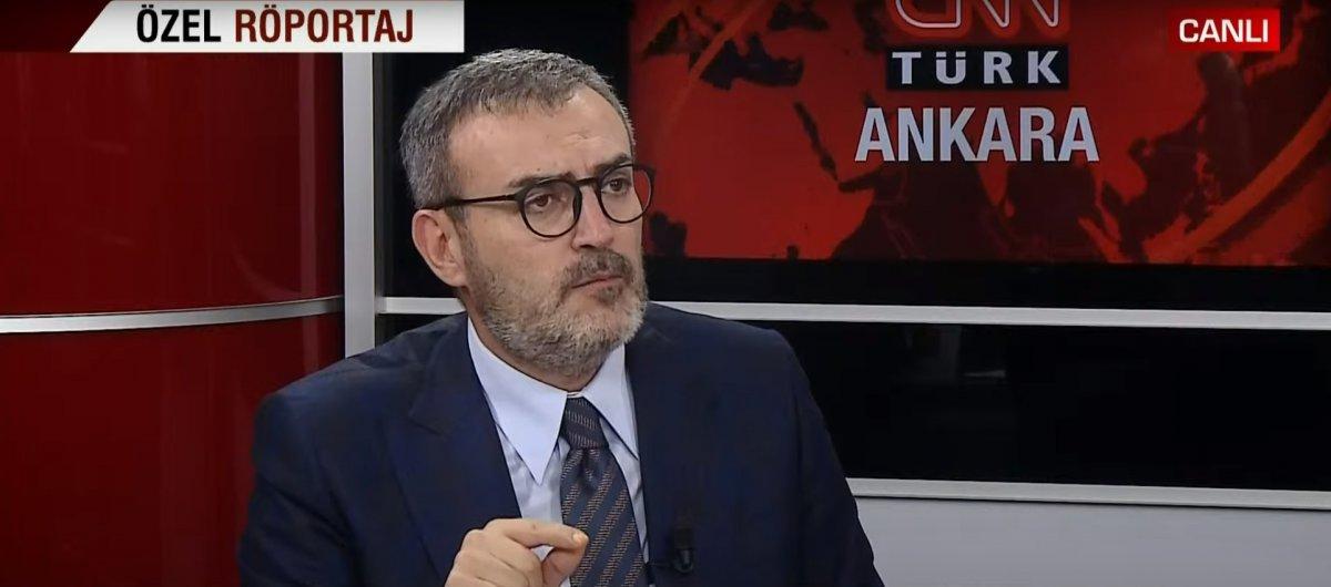 Mahir Ünal, CHP ye eski ODTÜ rektörünü hatırlattı #3