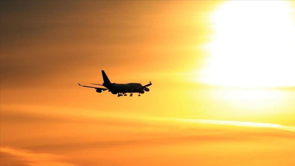 Salgın nedeniyle hava yolu işletmelerinin ruhsat süresi uzatılabilecek #1
