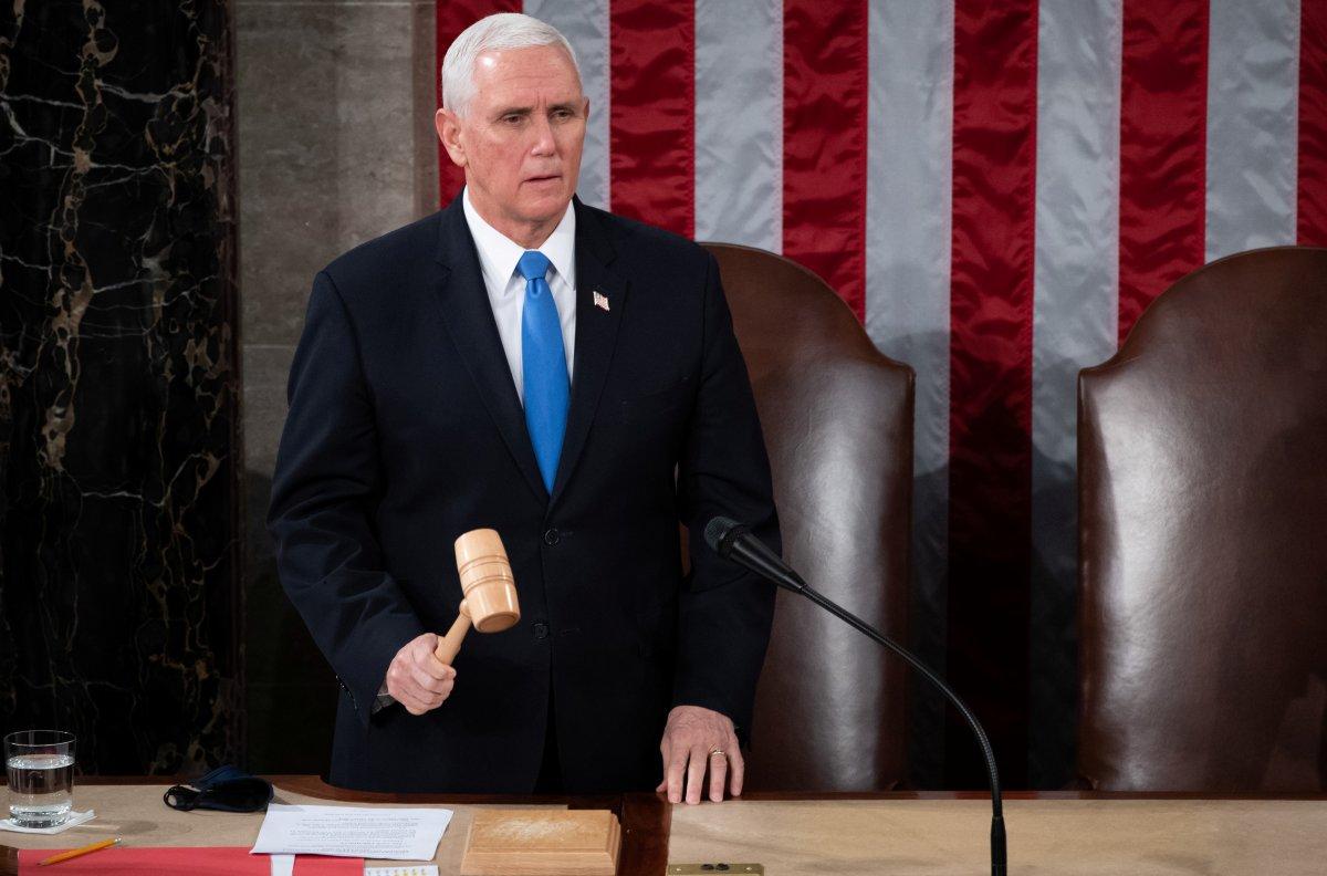ABD Kongresi, Biden ın başkanlığını onaylayacak #4