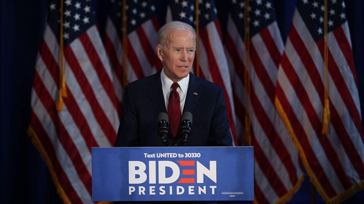 Biden, resmen ABD Başkanı oldu #1