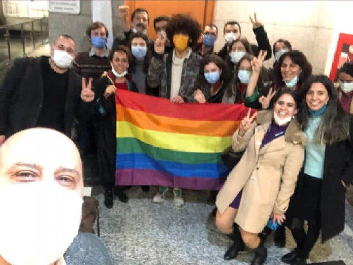 Havin Özcan: Gözaltında tacize uğradım #2