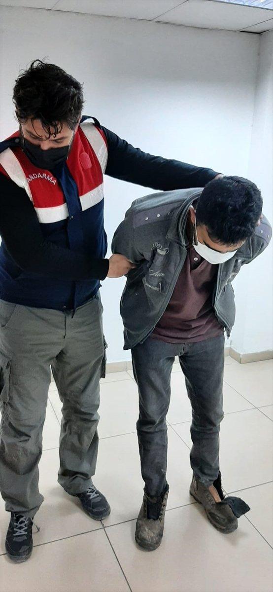 Ankara da DEAŞ lı 2 terörist yakalandı #3