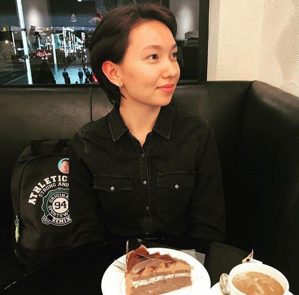 Antalya'da Kazakistan uyruklu genç kızın ormanda cesedi bulundu