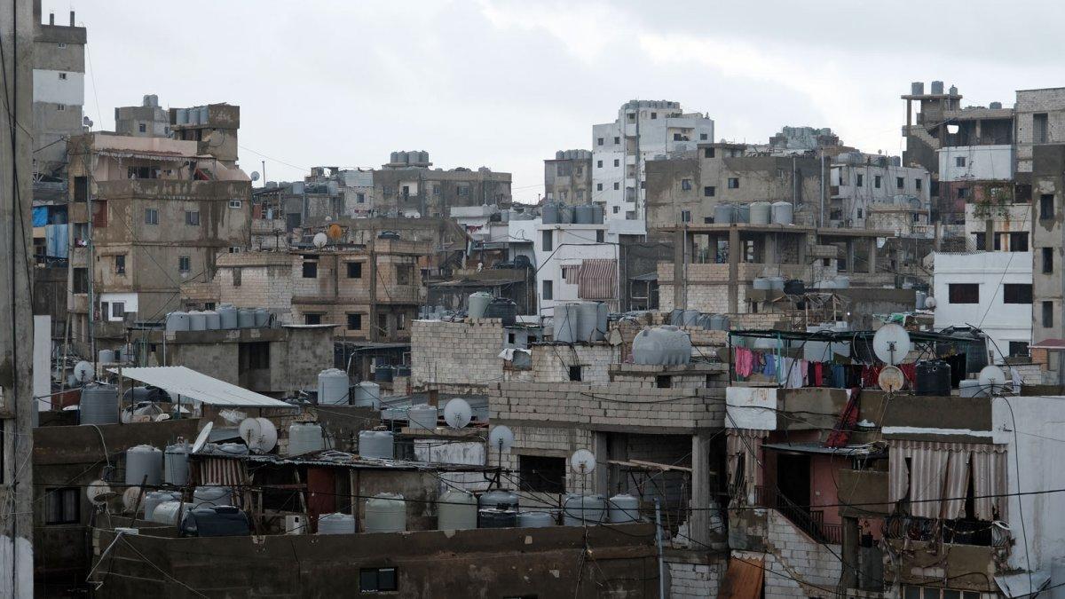 Filistinli mültecileri yalnız bırakmayalım #3