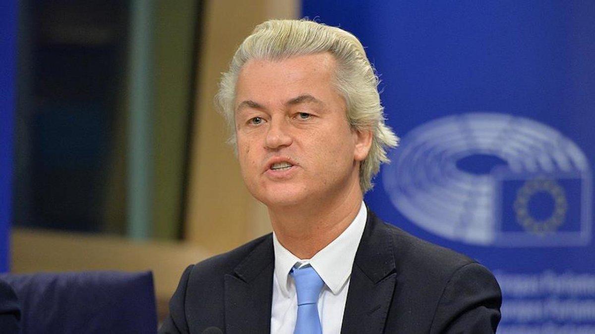 Hollanda da aşırı sağcı Wilders in seçim vaadi: İslam dan Arındırma Bakanlığı #1