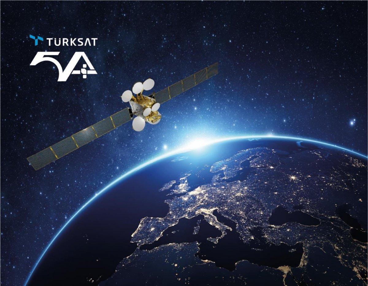 Türksat 5A, mayısın ilk haftasında yörüngesine ulaşacak #2