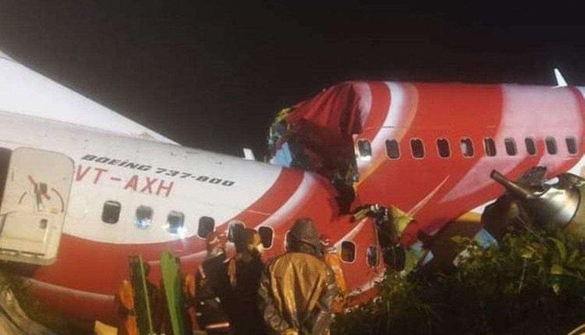 Yakın tarihin en trajik, ölümlü uçak kazaları #4