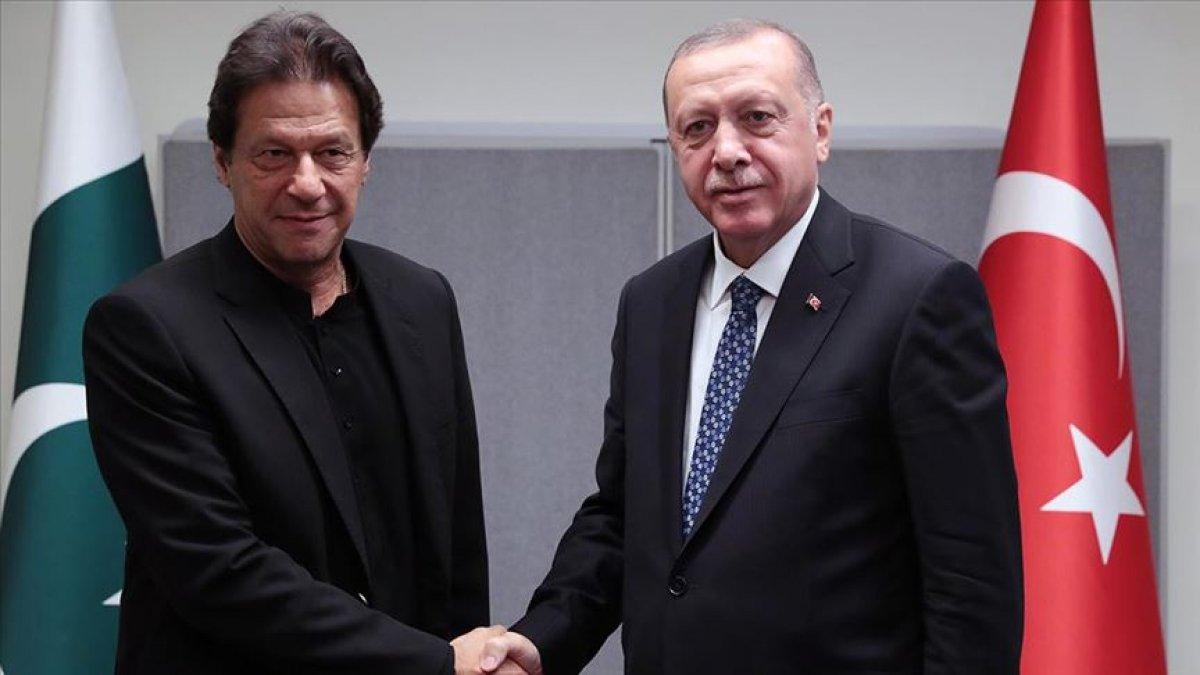 Hindistan: Türkiye ile Pakistan nükleer silah geliştiriyor #1