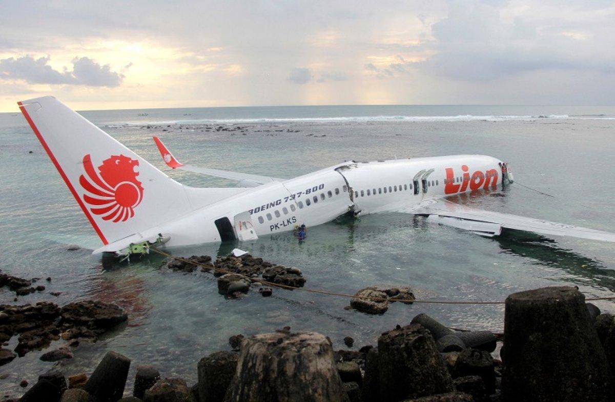 Yakın tarihin en trajik, ölümlü uçak kazaları #2
