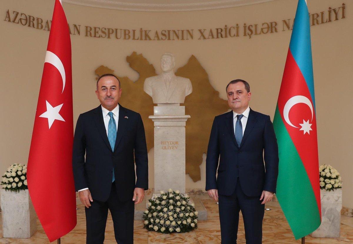 Azerbaycan dan Karabağ ın yeniden inşası için Türkiye ve Pakistan a davet  #1