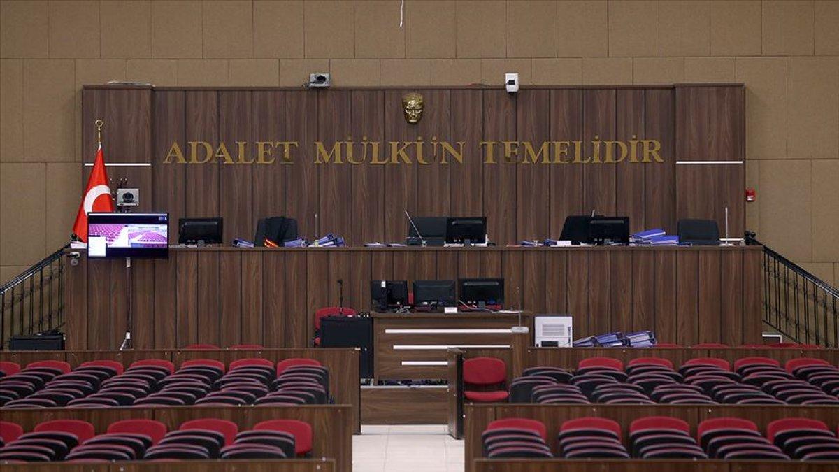 Deniz Baykal ve MHP li eski yöneticilerin  kaset kumpası  davası devam etti #2