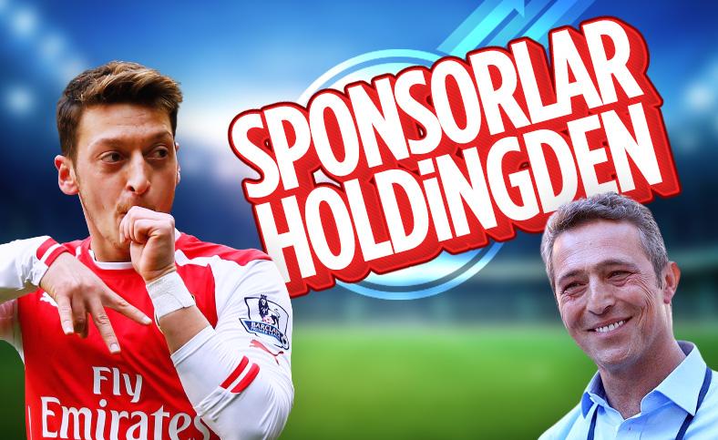 Mesut Özil'in maaşını Koç şirketleri karşılayacak