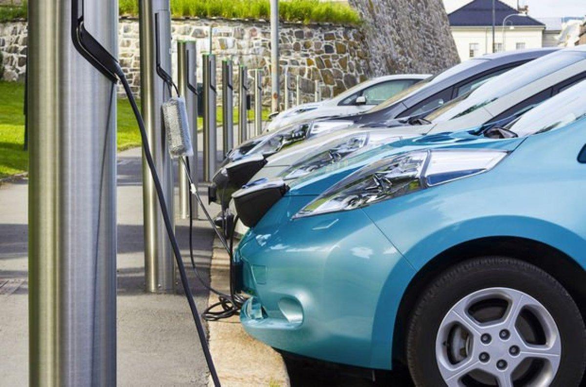 Koronavirüs, Türkiye nin elektrikli araçlara geçiş sürecini hızlandıracak #1
