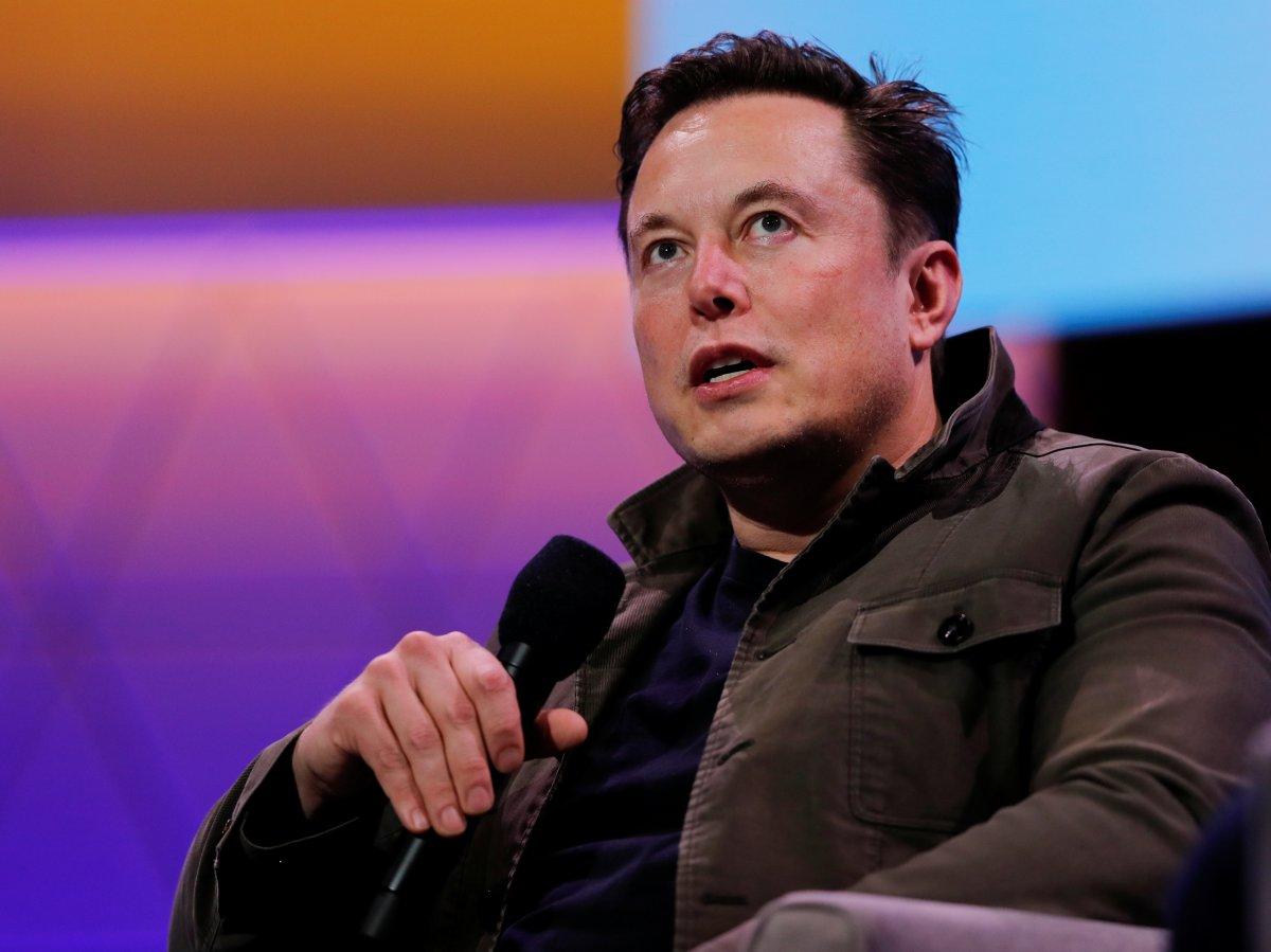 Elon Musk, dünyanın en zengin insanı unvanını kaybetti #1