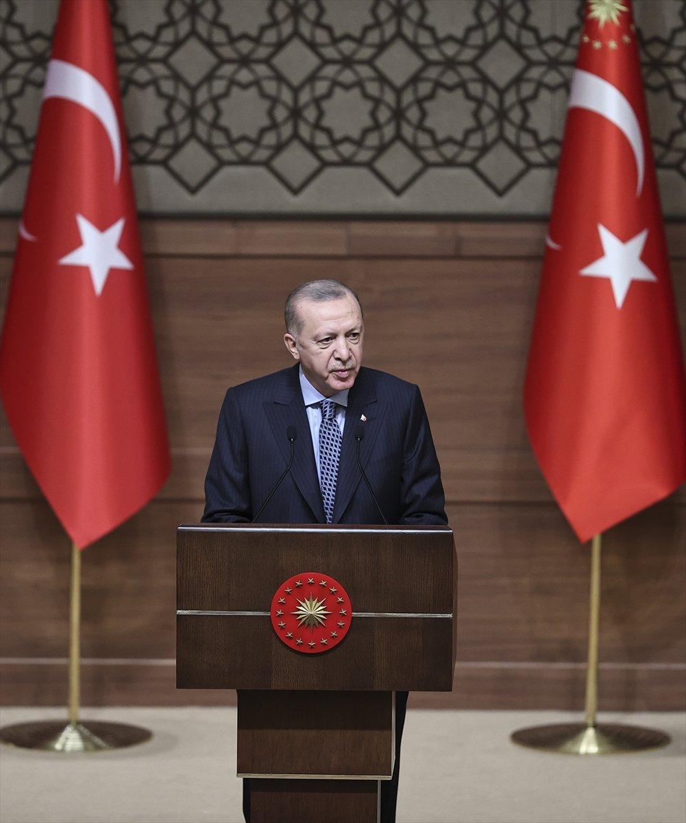 Erdoğan dan HDP ye: Analarından kopardıkları çocukları ölüme yolladılar #2