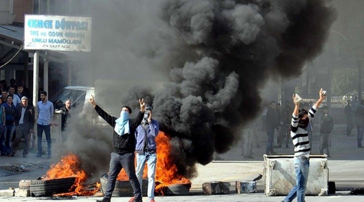 HDP li 9 milletvekili hakkında Kobani fezlekesi #2