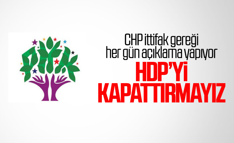 Engin Altay: HDP'yi kapattırmayız