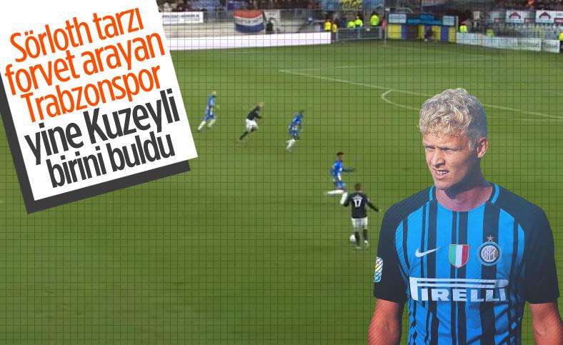 Trabzonspor, Jens Odgaard'ın peşine düştü