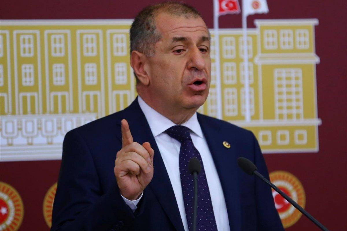 Mahkeme, Ümit Özdağ ın İyi Parti den ihracı kararını iptal etti #1