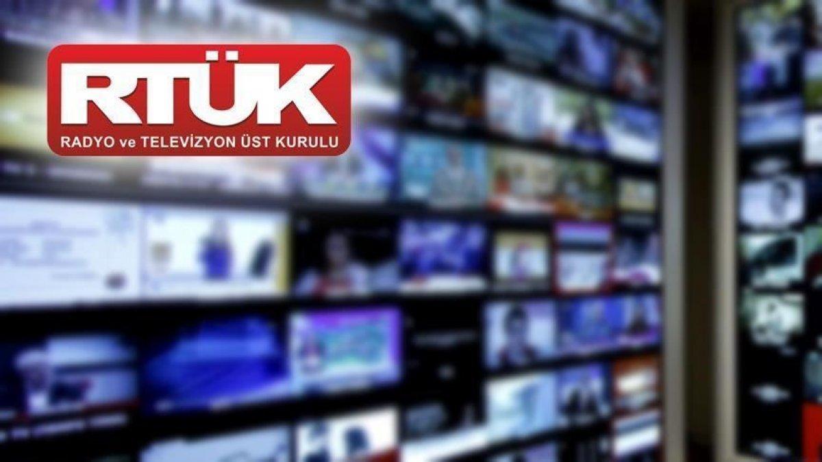 RTÜK ten, Fikri Sağlar ın sözleri nedeniyle Halk TV ye para cezası #1
