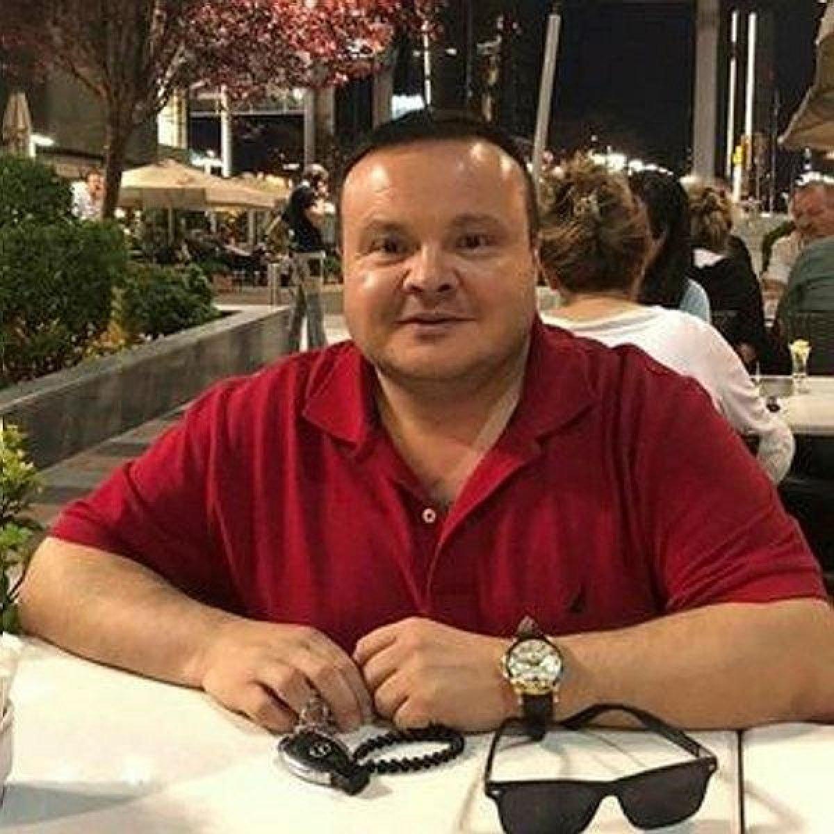 Savunma sanayideki casus Yusuf Hakan Özbilgin tutuklandı #1