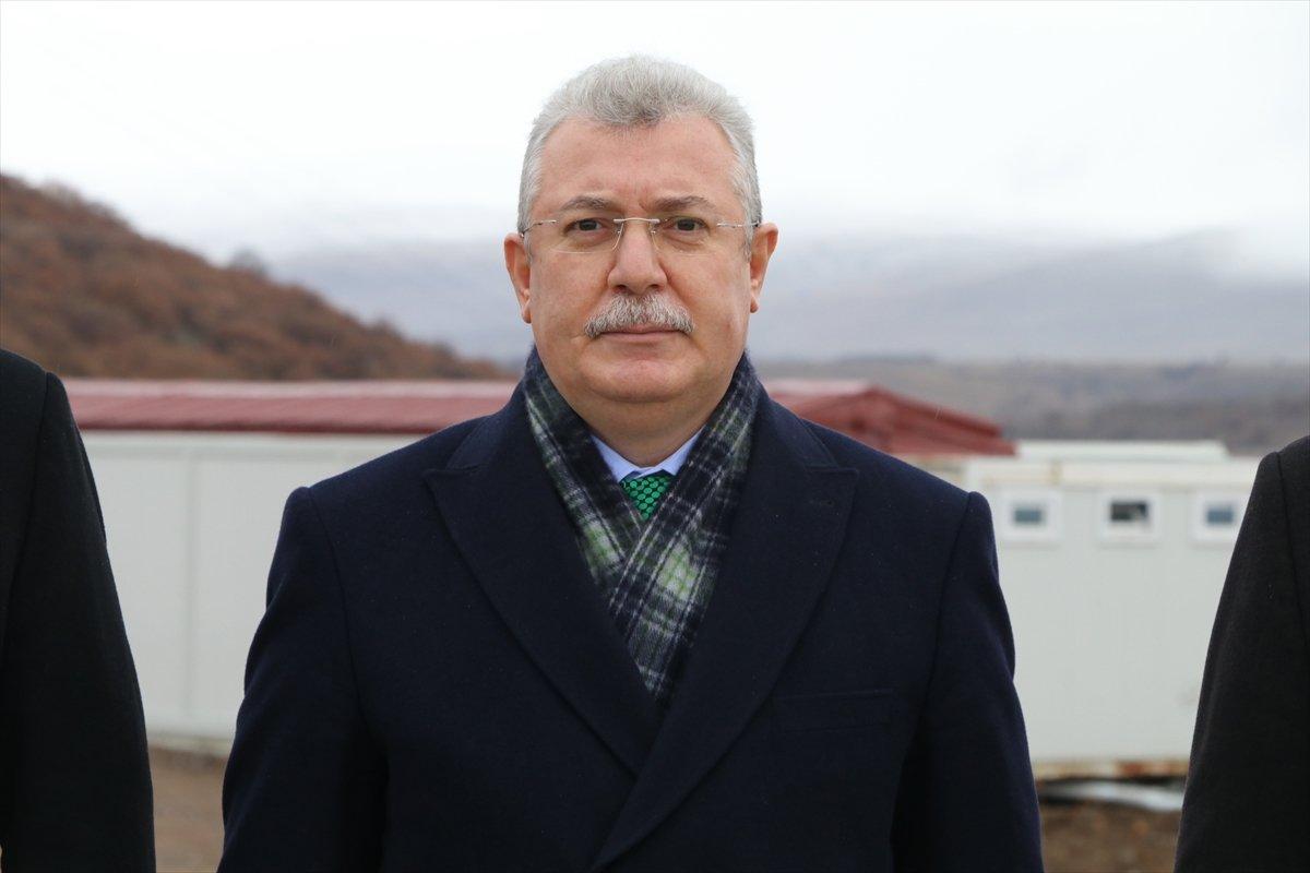AK Parti Grup Başkanvekili Akbaşoğlu ndan Kılıçdaroğlu na tepki #3