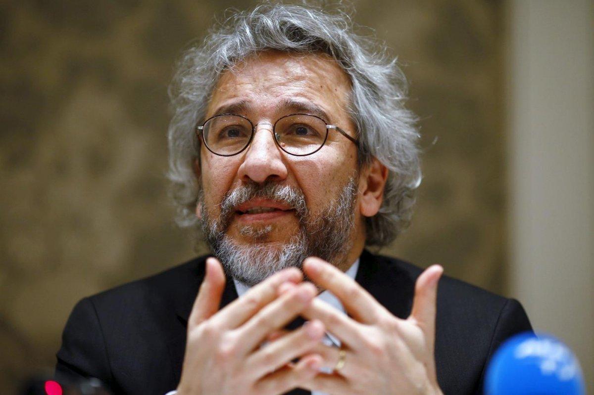 Can Dündar a  MİT tırları  davasında verilen cezanın gerekçesi açıklandı #1
