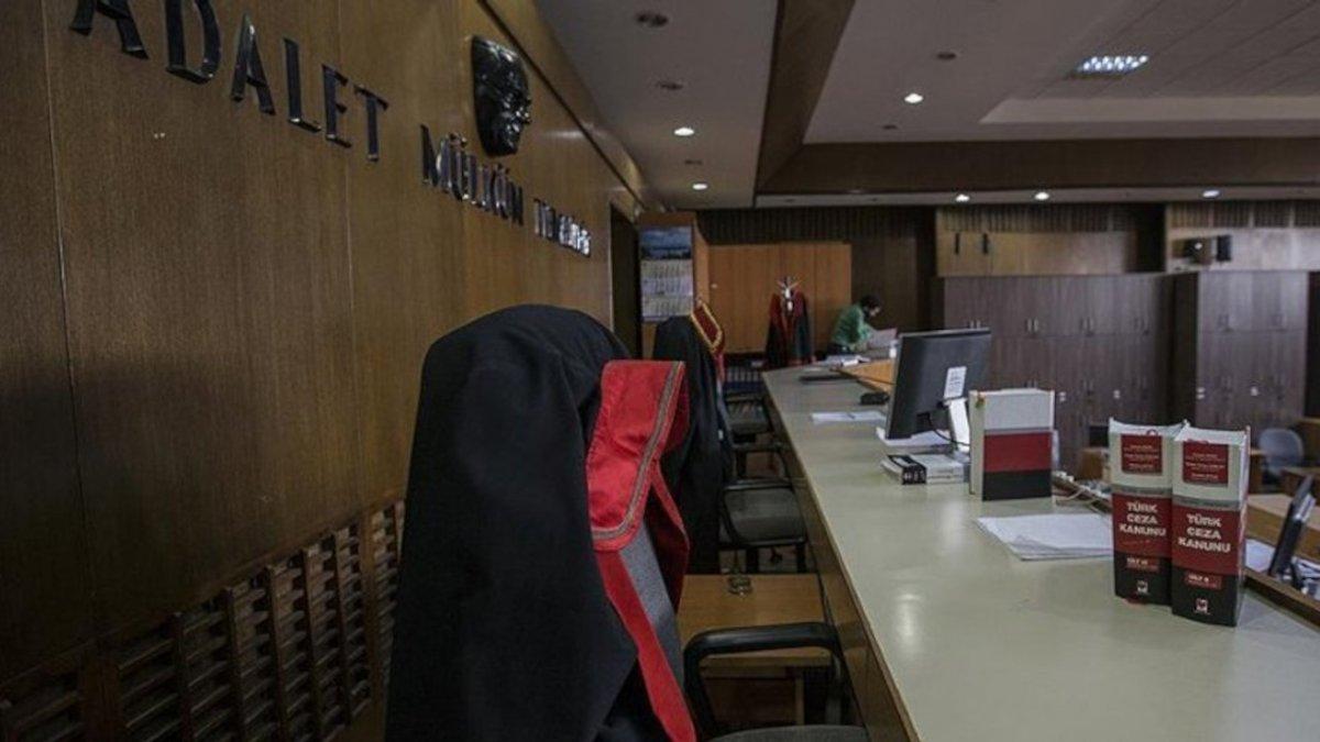 Eski Şişli Belediye Başkan Yardımcısı Yavuz a PKK üyeliğinden dava #1