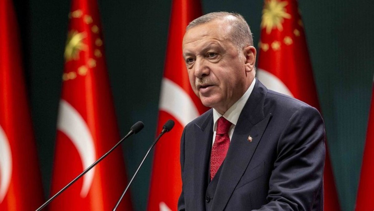 Cumhurbaşkanı Erdoğan aşı yaptıracak mı? Cumhurbaşkanı Recep Tayyip Erdoğan ne zaman aşı olacak?  #1