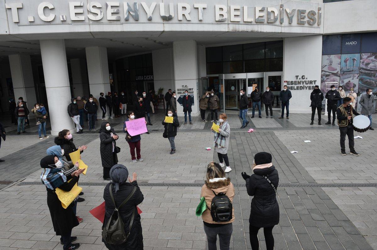 CHP li Esenyurt Belediyesi, kreş ücretlerine yüzde 125 zam yaptı #8