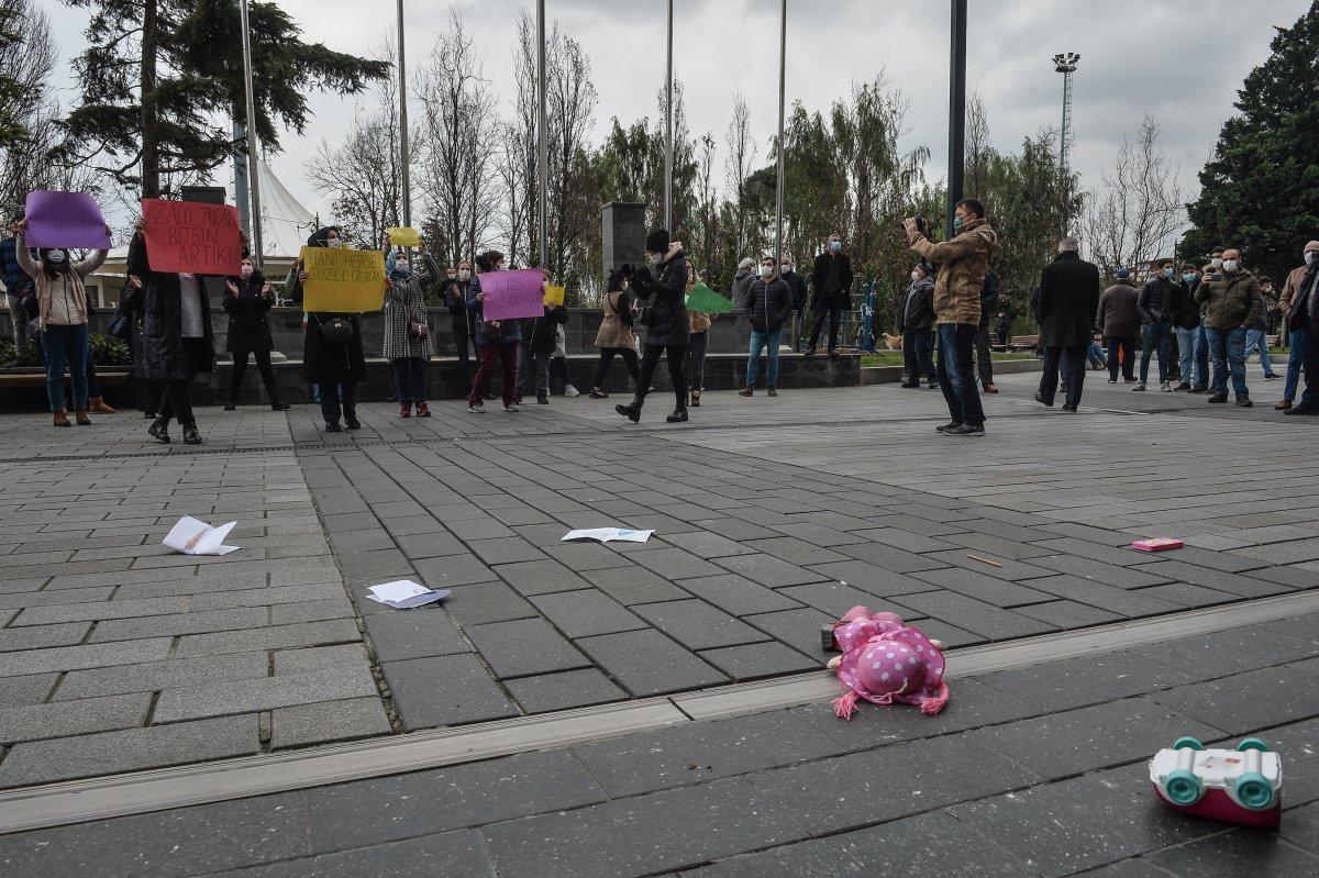 CHP li Esenyurt Belediyesi, kreş ücretlerine yüzde 125 zam yaptı #6