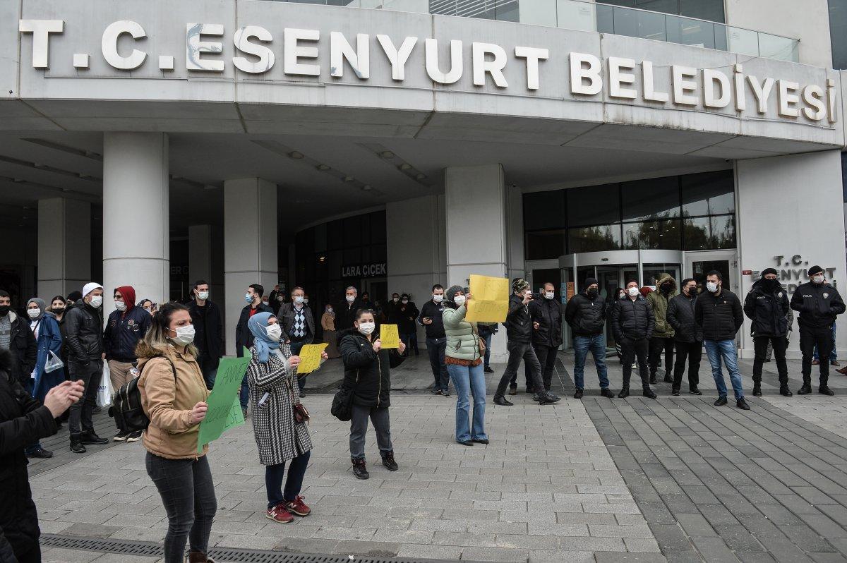 CHP li Esenyurt Belediyesi, kreş ücretlerine yüzde 125 zam yaptı #5
