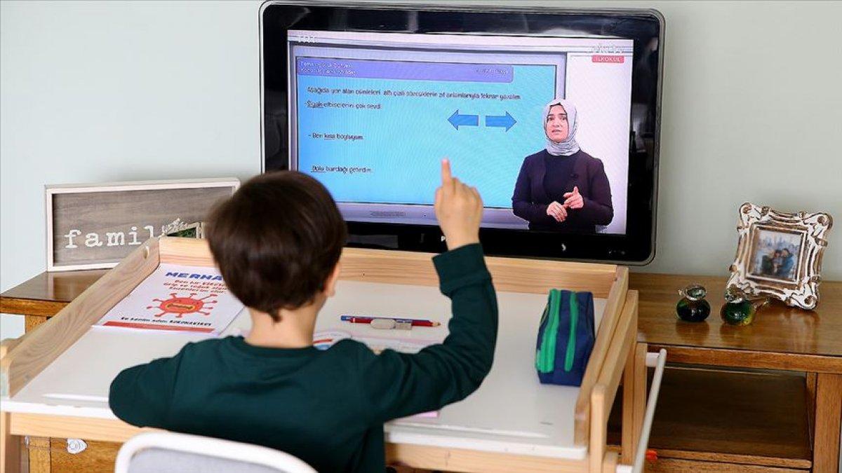 MEB: İlk ve ortaokullarda karne notları derse katılım puanıyla belirlenecek #2