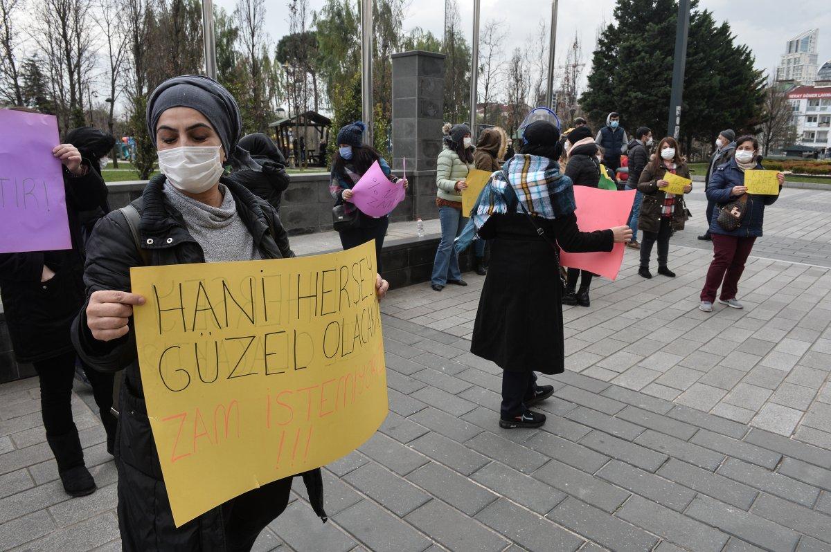 CHP li Esenyurt Belediyesi, kreş ücretlerine yüzde 125 zam yaptı #1