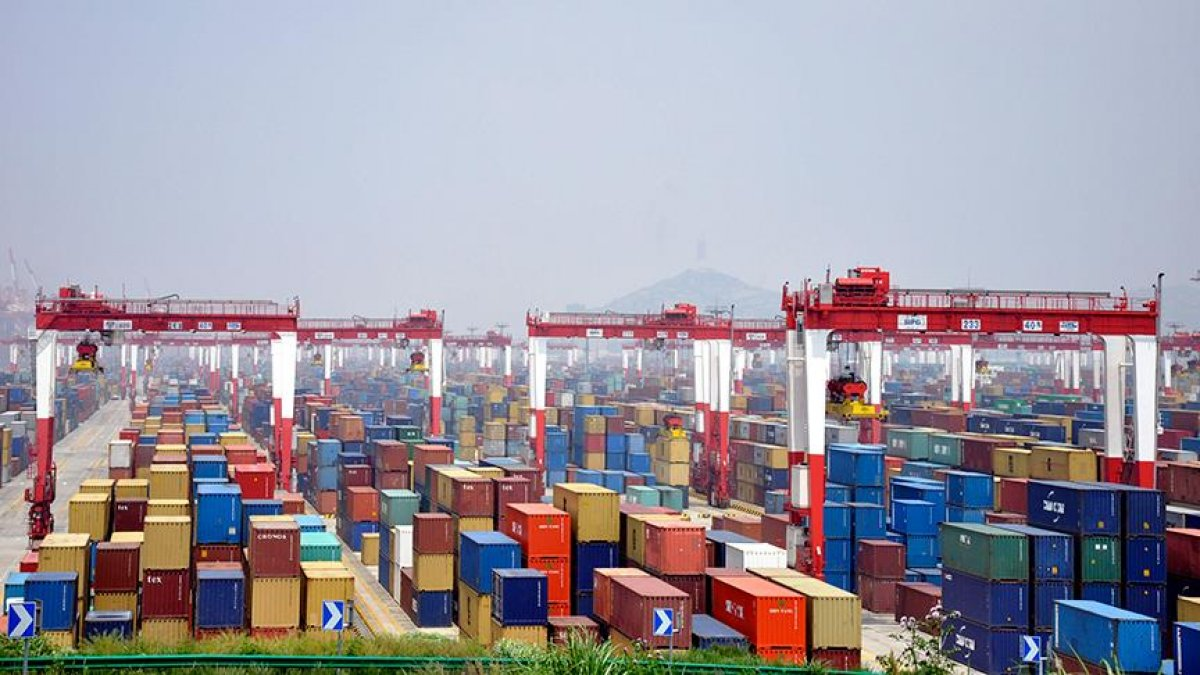 ABD ve Çin arasındaki ticaret savaşı 245 bin kişinin işine mal oldu #2
