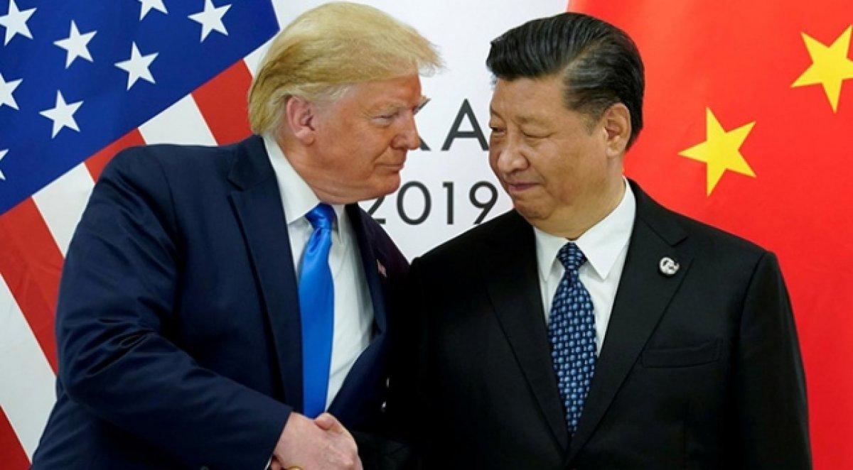 ABD ve Çin arasındaki ticaret savaşı 245 bin kişinin işine mal oldu #1