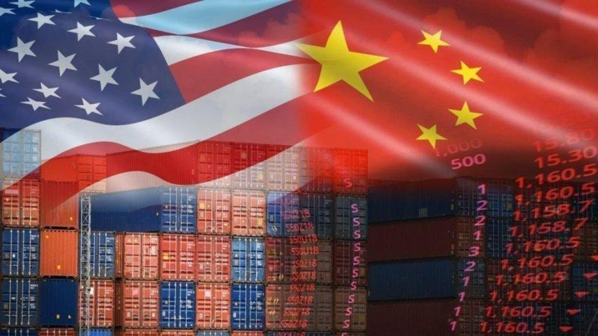 ABD ve Çin arasındaki ticaret savaşı 245 bin kişinin işine mal oldu #4